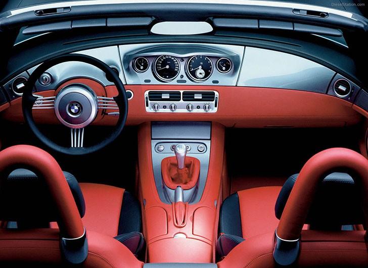 Top 5 interioare BMW