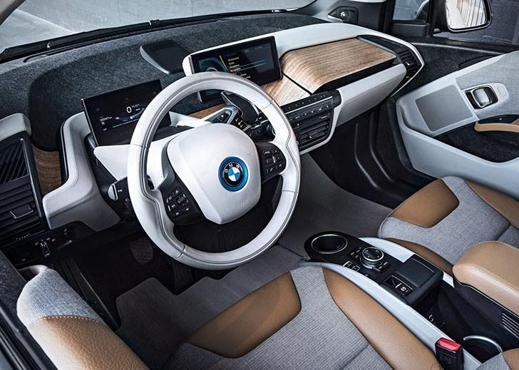 Top 5 interioare de BMW (3)