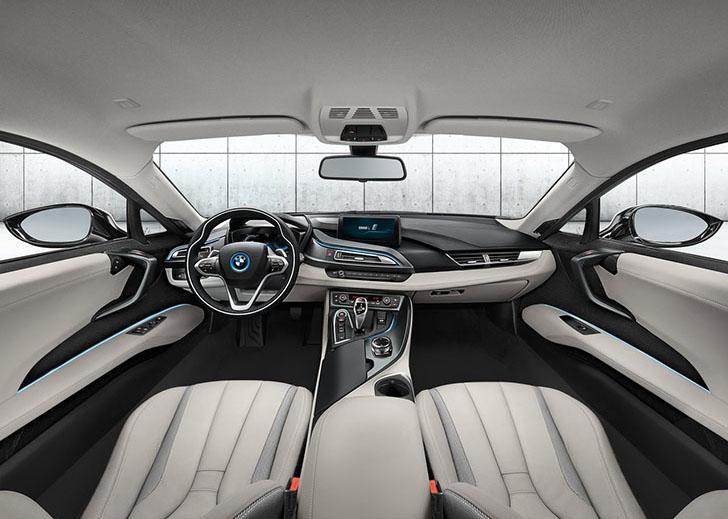 Top 5 interioare de BMW (4)