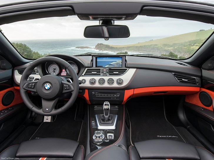 Top 5 interioare de BMW (5)