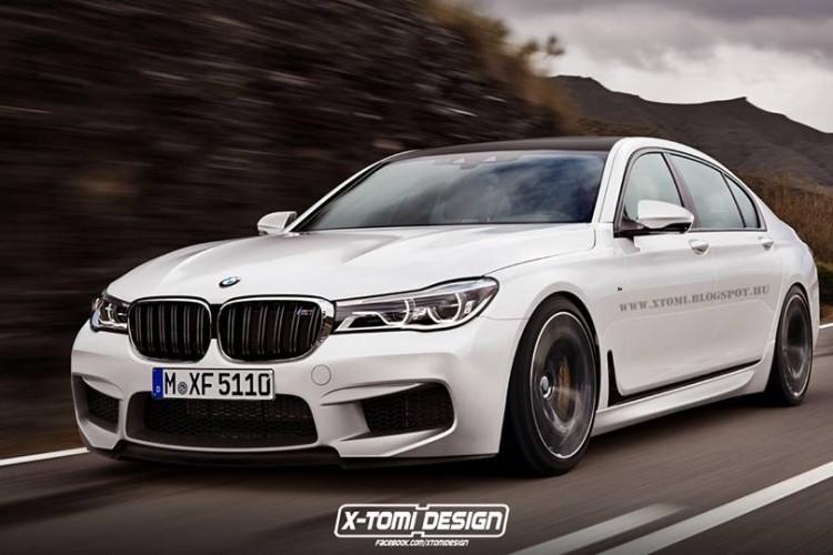 BMW M3 si M7
