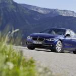 Top 5 modele BMW în 2015