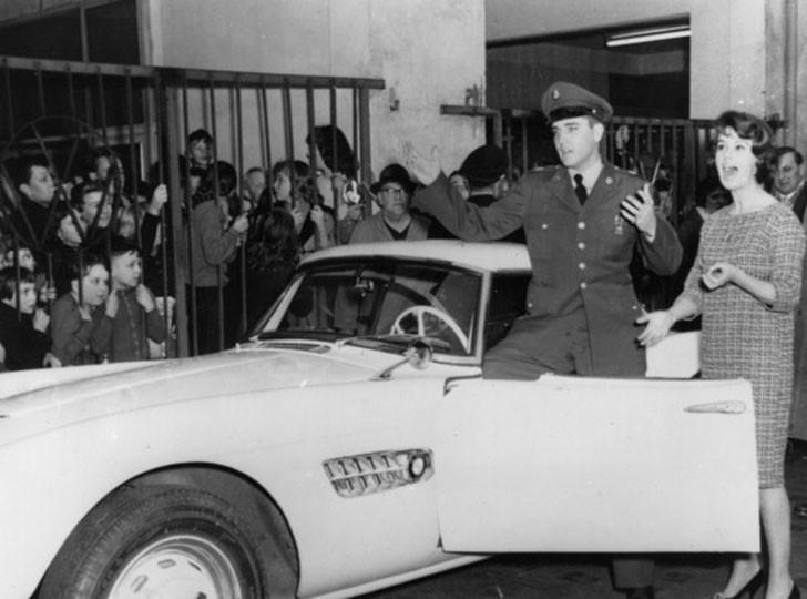 BMW 507 Elvis Presley (2)