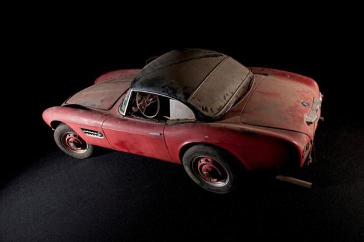 BMW 507 Elvis Presley (5)