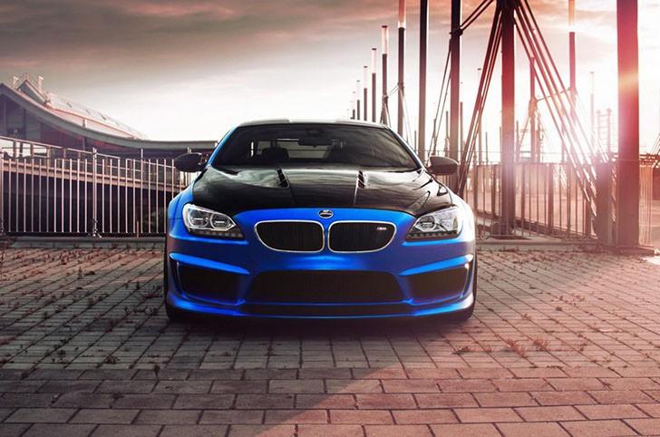 BMW M6 Hamman Fostla (2)
