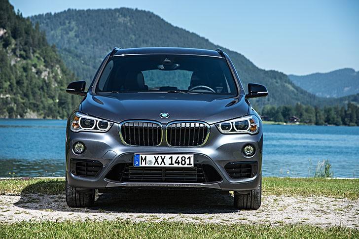 BMW X1 xDrive25i 028