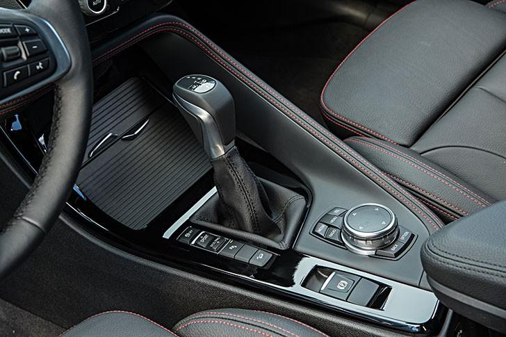 BMW X1 xDrive25i 040