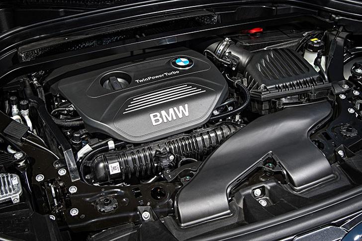 BMW X1 xDrive25i 059
