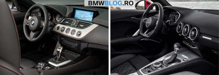 BMW Z4 vs Audi TT (7)