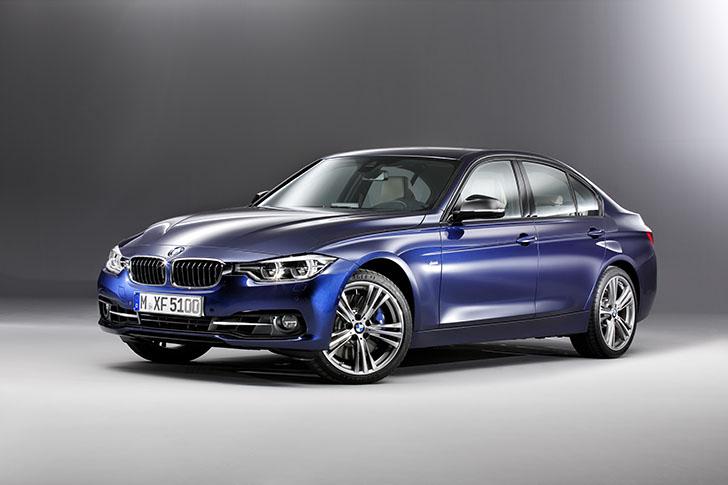 Noul BMW Seria 3