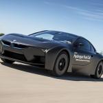 BMW eDrive hidrogen