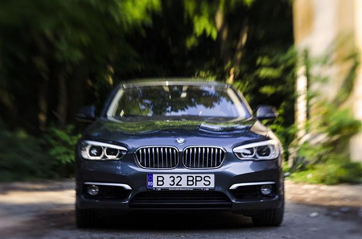 Test BMW 120d xDrive (2)