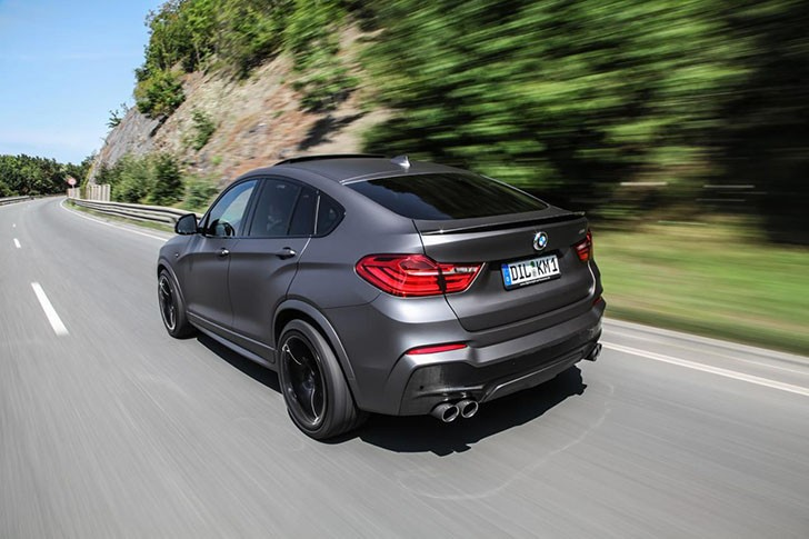 BMW X4 Lightweight (13)