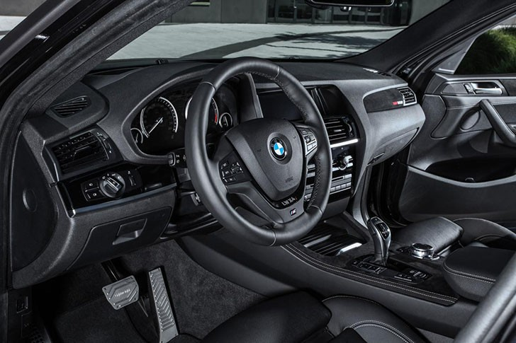 BMW X4 Lightweight (15)