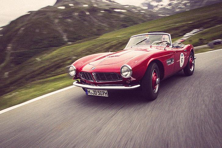 BMW 507 | BMW Blog