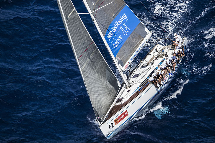 BMW Sailing