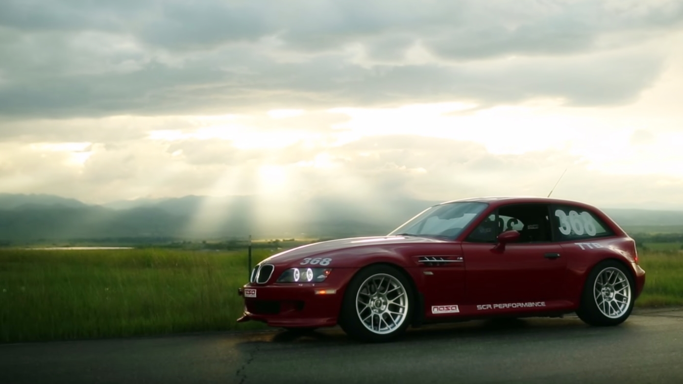 bmw z3 m breadbox e36
