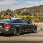 BMW M4 modificat de TAG Motorsport