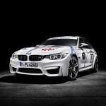 BMW M3 Münchner Wirte one-off for 2015 Oktoberfest