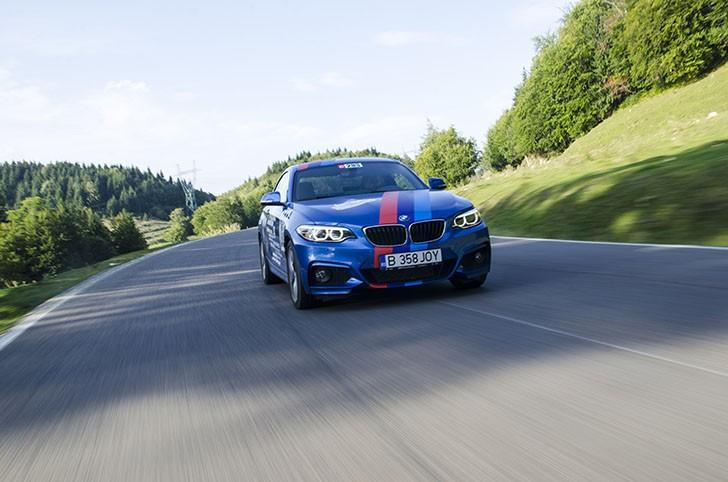 BMW Seria 2 Coupe vs BMW Seria 2 Gran Tourer (2)