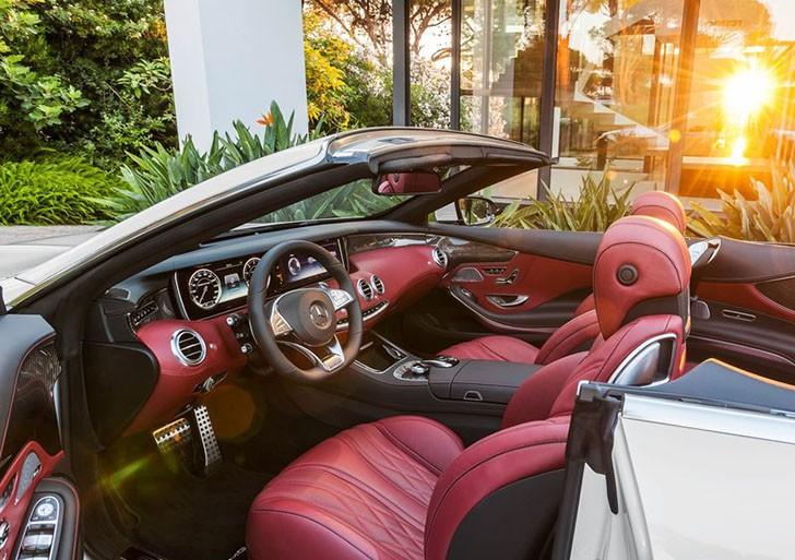 Mercedes-Benz S63 AMG Cabriolet (16)
