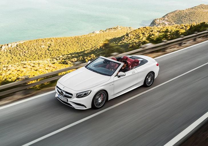 Mercedes-Benz S63 AMG Cabriolet (9)