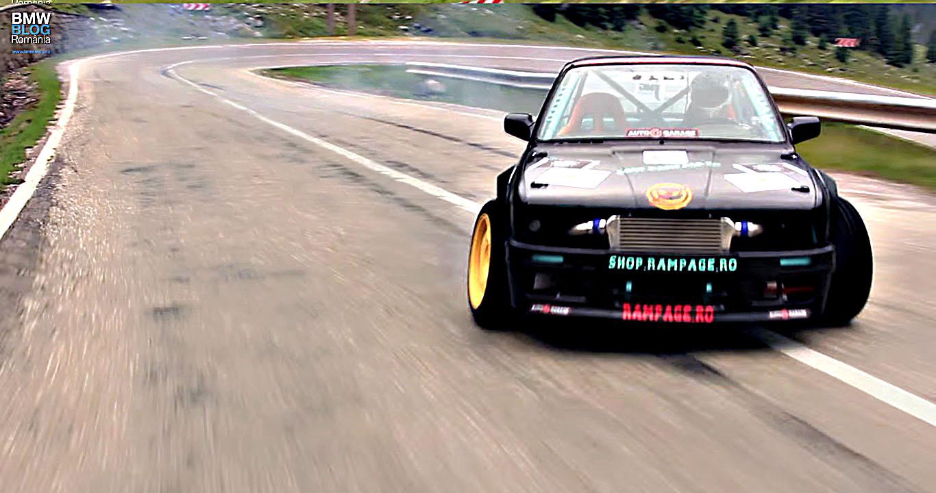 Rampage Drift2