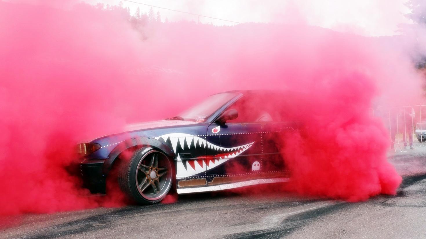 BMW E36 Fest 2015