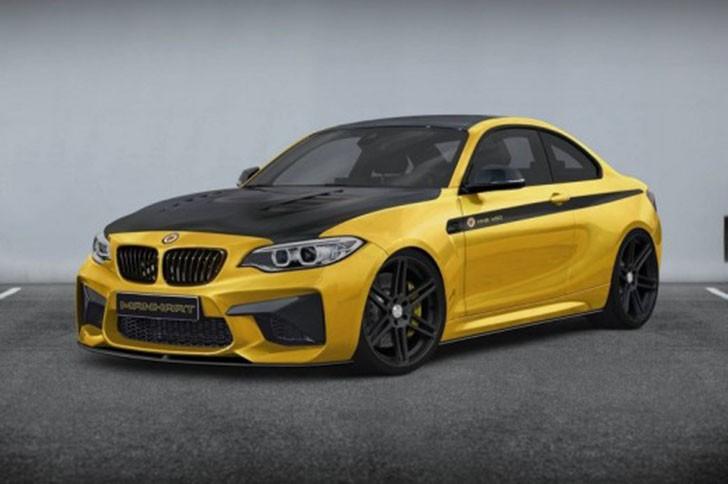 BMW-M2-by-Manhart-520x346