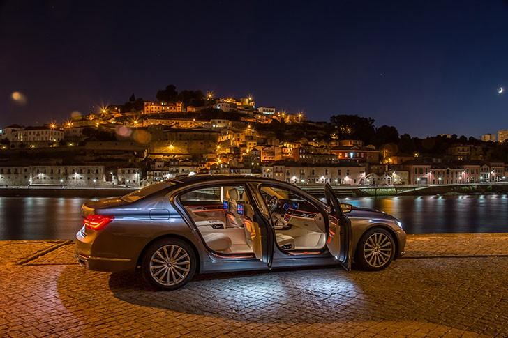 Noul BMW Seria 7: Pret, date tehnice si dotări