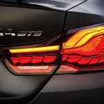 Noul BMW M4 GTS