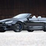 BMW M6 Cabrio by G-Power