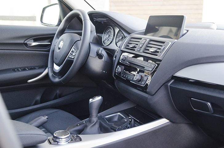 BMW Seria 1 116d (7)