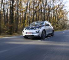 BMW i3 și MINI John Cooper Works, în top 12 mașini ideale pentru oraș