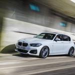BMW Seria 1 - Preț și date tehnice