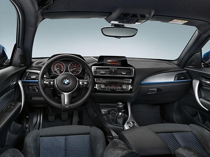 BMW Seria 1: Preț și date tehnice