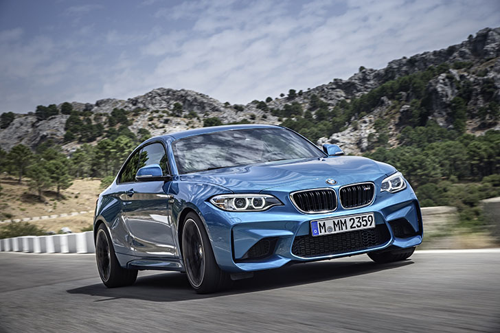 prețul pentru BMW M2