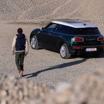Test MINI Clubman