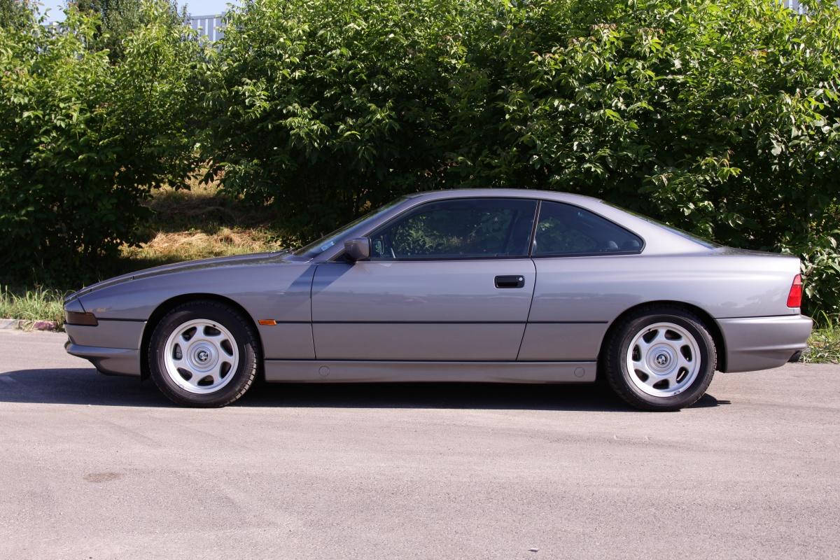 BMW Seria 8 de vânzare
