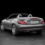 Mercedes-Benz SLC