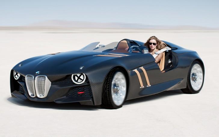 Concepte BMW