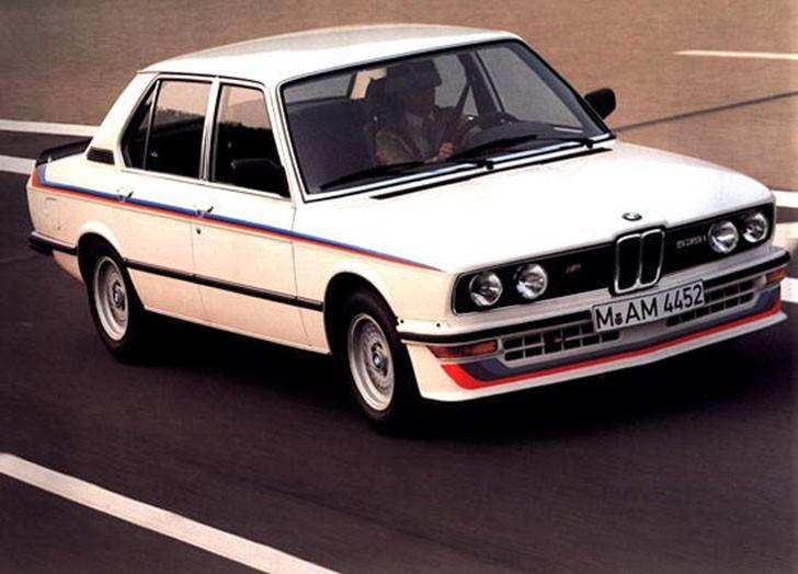 BMW E12 (1)