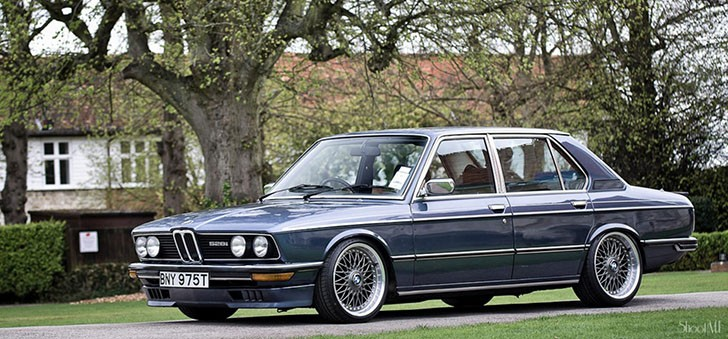 BMW E12 (29)