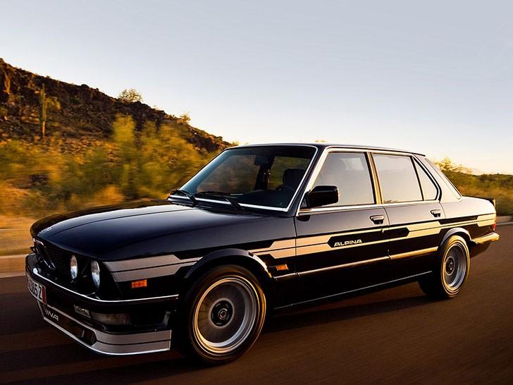 BMW E12 (3)
