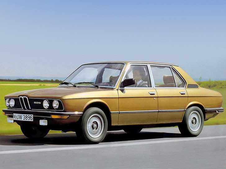 BMW E12 (6)