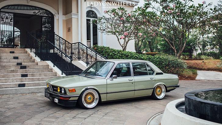 BMW E12 (7)