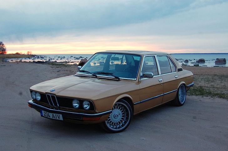 BMW E12 (8)