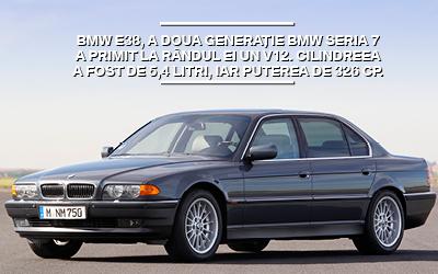 BMW Seria 7 E38 (1.1)