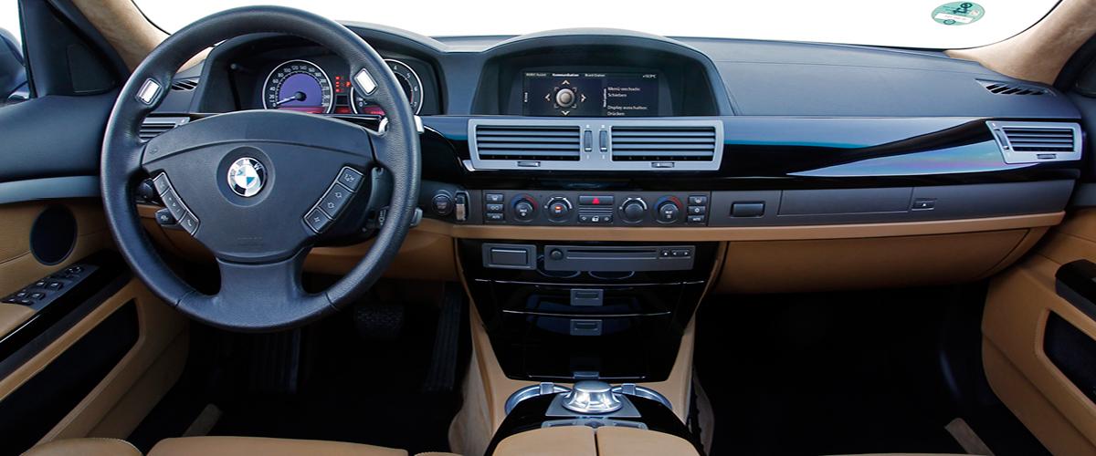 BMW Seria 7 E66 (1.3)