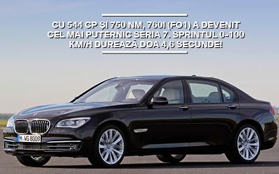 BMW Seria 7 F01 (1.1)